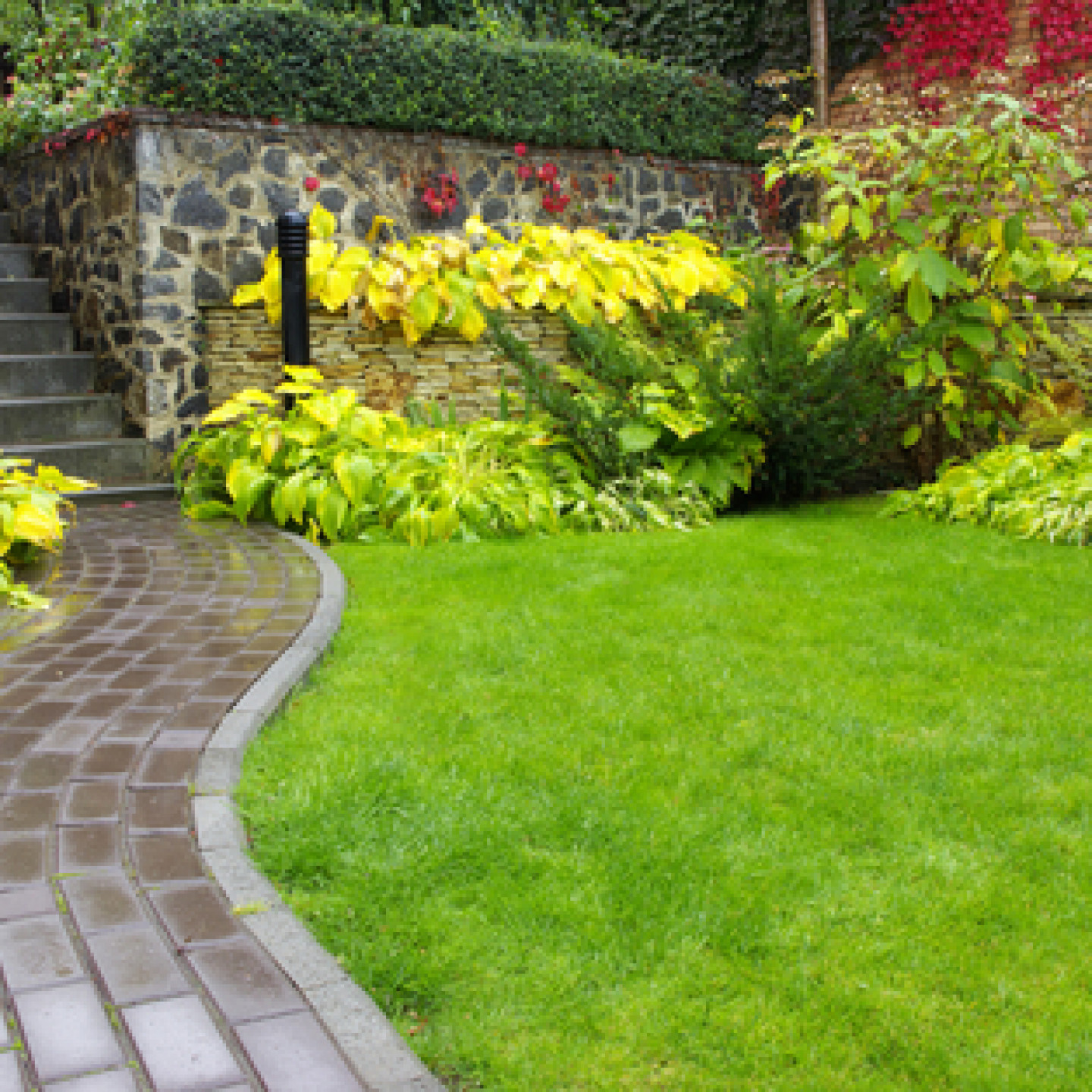 Top 3 reasons to give your landscape a redo